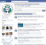 CEMA Facebook Screenshot
